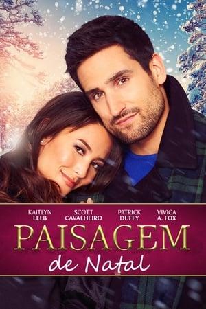 Paisagem de Natal Torrent, Download, movie, filme, poster