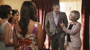 Jane the Virgin: 1×18