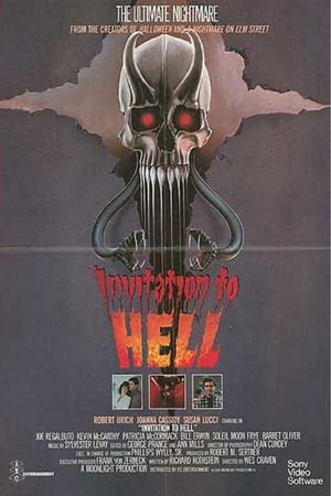 Watch Invitation to Hell Online