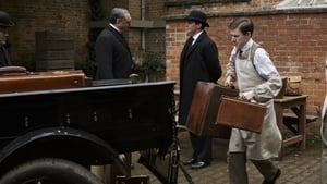 Downton Abbey: 4×4
