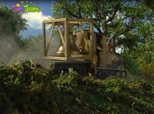 Thomas & Friends Season 10 :Episode 6  Duncan Drops A Clanger