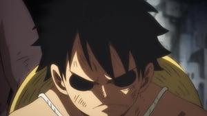 One Piece: 21×929