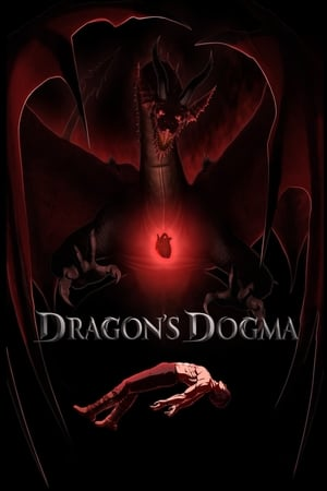 Dragons Dogma – Season 1