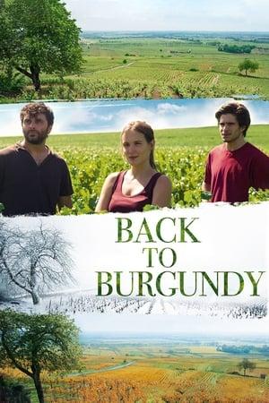 ბურგუნდიაში დაბრუნება Back to Burgundy