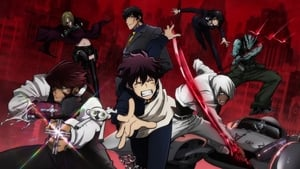 Blood Blockade Battlefront 2015