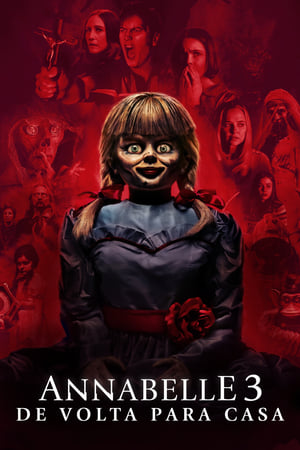 Annabelle 3 – De Volta Para Casa Torrent (2019) Dual Áudio 5.1 BluRay 720p e 1080p Dublado Download