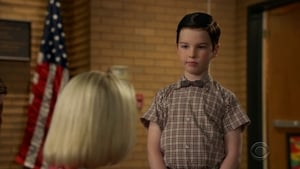 Young Sheldon Saison 2 Episode 2