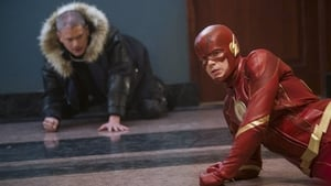 DC: Flash: 4×19
