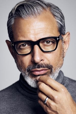 Jeff Goldblum isNASA Recruiter