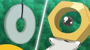Pokémon Season 22 :Episode 38  Battling Besties!