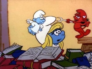 The Smurfs season 4 Episode 19