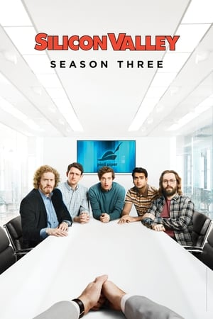Baixar Silicon Valley 3ª Temporada (2016) Dual Áudio via Torrent