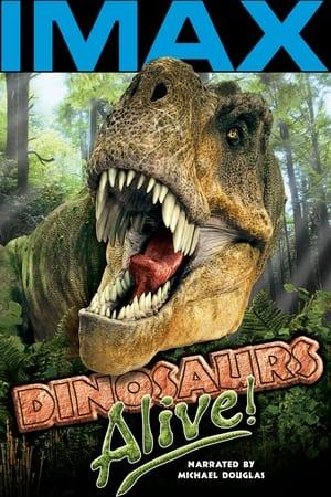 IMAX - Dinosaures Vivants !