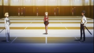 Princess Lover! Season 1 Episode 3