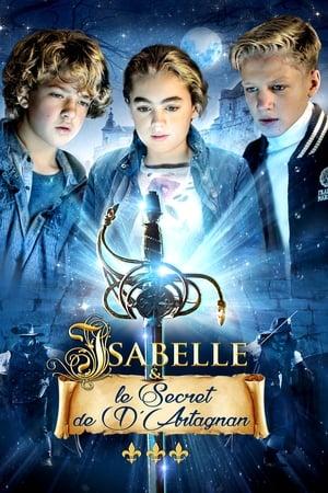 Sword of D'Artagnan (2015)