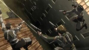 Attack on Titan Season 3 Episode 2