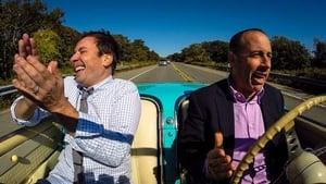 Comedians in Cars Getting Coffee Season 5 Episode 7