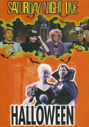 Image Saturday Night Live: Halloween