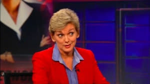The Daily Show with Trevor Noah Season 16 : Jennifer Granholm