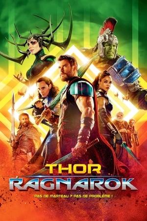 Image Thor : Ragnarok