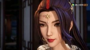 Wan Jie Shen Zhu พระเจ้าหมื่นโลก ตอนที่ 1-ล่าสุด ซับไทย