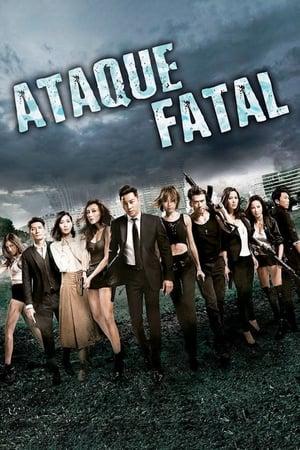 Ataque Fatal - Poster