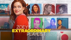 Zoey's Extraordinary Playlist Season 2 Episode 7