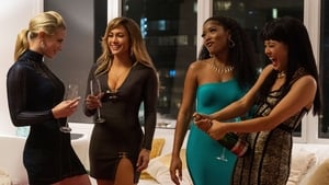 Watch Hustlers (2019) Full Movie Online Free