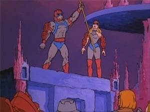 He-Man and the Masters of the Universe: 1×10