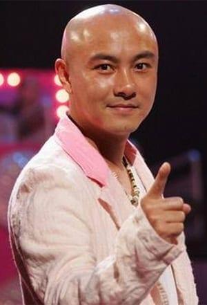 Dicky Cheung Wai-Kin isThe Monkey King