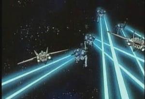 Robotech: 1×22