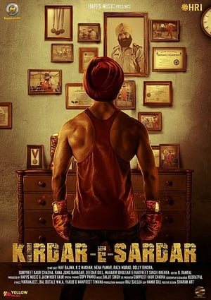 Kirdar E Sardar (2017) Punjabi Movie Watch Online Hd Free Download