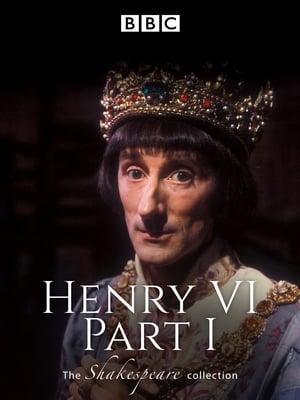 Poster Henry VI Part 1 (1983)