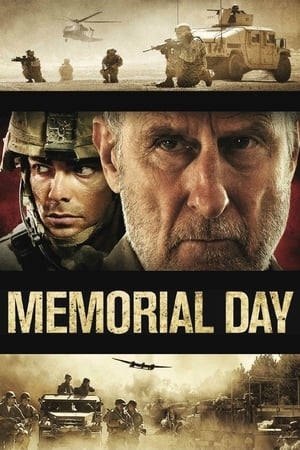 Memorial Day-James Cromwell