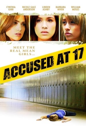 Accused at 17-Janet Montgomery