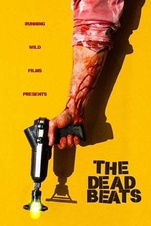 Photo of The Deadbeats Torrent (2019) Dublado / Legendado WEB-DL 1080p Download