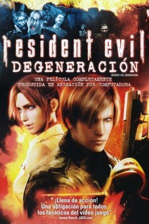 Resident Evil: Degeneración