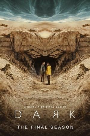 Dark 3ª Temporada Torrent, Download, movie, filme, poster