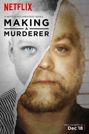 Making a Murderer – Season 2