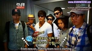 Running Man Season 1 : Thailand (1)