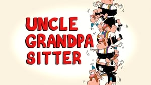 Uncle Grandpa: 1×8