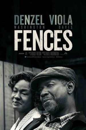 Ver Fences (2016) Online