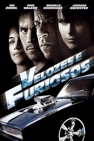 Velozes e Furiosos 4 Torrent, Download, movie, filme, poster