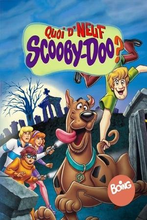 Scooby-Doo: Quoi d'neuf Scooby-Doo ?