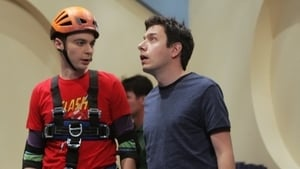 The Big Bang Theory: 2×13