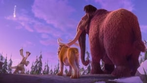 Captura de Ice Age 5: choque de mundos