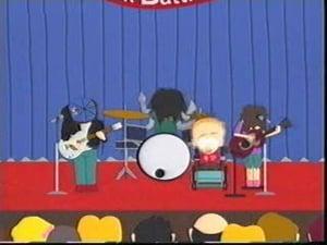 South Park: 4×3