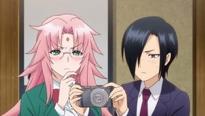 Yuuna and the Haunted Hot Springs Saison 1 Episode 5