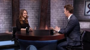 The Opposition with Jordan Klepper Season 1 :Episode 41  Natasha Bertrand
