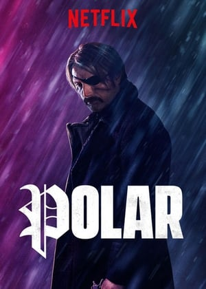 Polar Torrent, Download, movie, filme, poster